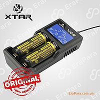 Зарядное устройство Xtar VC 2