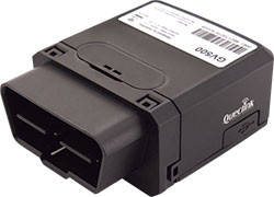 GPS-трекер Queclink GV500 (OBDII)
