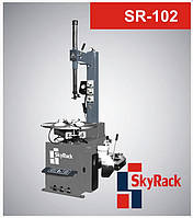 Полуавтоматический шиномонтажный стенд SR-102