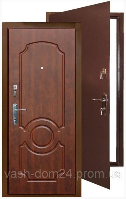 стальные двери 2 мм ивантеевка