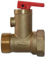Предохранительный клапан для бойлера Afriso (42212)