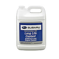 Антифриз Subaru Long Life Coolant SOA868V9210