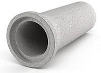 Трубы железобетонные безнапорные раструбные ТС 40.50-2, d=400  ГОСТ