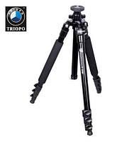Штатив Triopo C-257 Titanium Alloy Tripod
