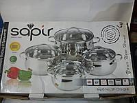Набор посуды sapir sp-1210-QI-8
