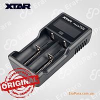 Зарядное устройство Xtar VC 2 Plus Master