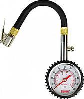 Манометр для измерения давления в шинах Штурмовик АС-105