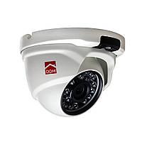 Камера видеонаблюдения Dom CC-20H