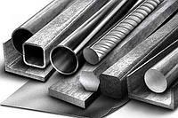 Металл и металлоизделия