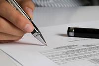 Юридическая экспертиза документов, разработка договоров, контрактов, корпоративных документов