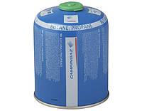 Газовый картридж LPG Campingaz CV470 (202742-54)