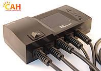 Блок управления твердотопливного котла KG Elektronik CS-20