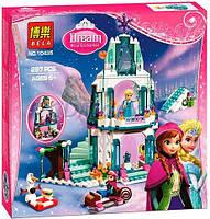 Конструктор для девочки Frozen 10435