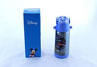 Термос детский 9030-350, термос с поилкой, термос для напитков
