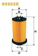Фильтр топливный WIX 95022E Мерседес Аксор 1 Евро 3 (Mercedes-Benz Axor 1) A5410900151