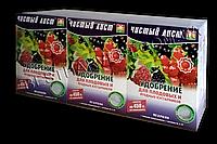 Чистый Лист для плодово-ягодных кустарников 300г