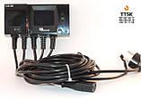 Блок управления для твердотопливного котла KG Elektronik CS—20  , фото 2