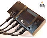 Блок управления для твердотопливного котла KG Elektronik CS—20  , фото 3