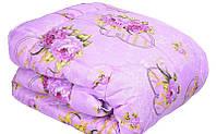 Дешевое одеяло овечья шерсть + поликатон оптом и в разницу, фото 1
