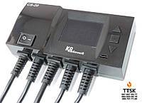 Блок управления для твердотопливного котла KG Elektronik CS—20