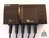 Блок управления для твердотопливного котла KG Elektronik CS—20  , фото 6