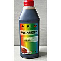 Пластификатор для всех видов бетона TOTUS M1, 1л
