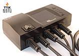 Блок управления для твердотопливного котла KG Elektronik CS—20  , фото 7