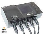 Блок управления для твердотопливного котла KG Elektronik CS—20  , фото 8