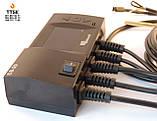 Блок управления для твердотопливного котла KG Elektronik CS—20  , фото 9