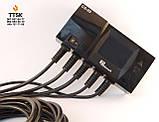 Блок управления для твердотопливного котла KG Elektronik CS—20  , фото 10