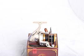 Катушка спиннинговая BIG WASP IB-5000Fd 10+1bb  с байтраннером