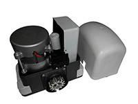 Комплект автоматики Segment  SL 1000 для откатных ворот