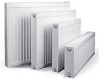 тип 22  500*500 бок Hofmann радиаторы (батареи) отопления стальные,Solaris (Турция)