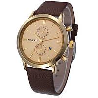 Повседневные наручные часы NORTH Fаshion N6008