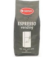 Кофе в зернах Gemini Espresso Vending 1 кг