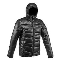 Куртка мужская демисезонная Quechua X-LIGHT 2 черная