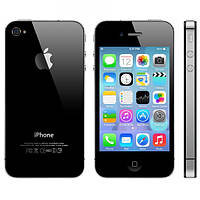 Apple iPhone 4S 32GB (Black) (Refurbished)