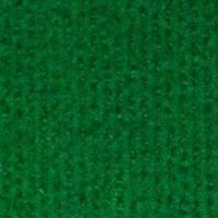 Выставочный ковролин зелёный Expocarpet 200 2м, Киев