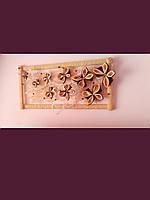 Декоративное панно на стену Вальс бабочек