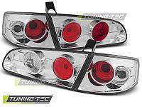 Задние фонари Seat Ibiza 6L 2004-2008