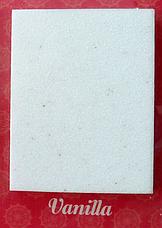 Овальная кухонная мойка MOKO VERONA VANILLA на основе мрамора, фото 3