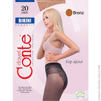 Колготы CONTE Bikini  20 Den