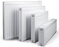 22 тип 500*600 бок Hofmann радиаторы (батареи) отопления стальные, Solaris (Турция)