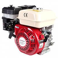 Двигатель бензиновый Patriot SR168F-2 (6,5 л.с., вал 19 мм)