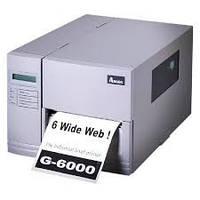 Принтер етикеток Argox G-6000