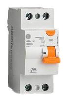 Устройство Защитного Отключения (УЗО) DCG240/300 2P, AC