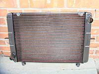 Радиатор вод.охлаждения ДТ-75, А-41 (4-х рядн.) 85У.13.010-4