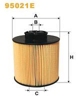 Фильтр топливный WIX 95021E Мерседес Атего 2 Евро 3/4/5 (Mercedes-Benz Atego 2) A0000901251