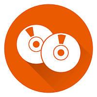 ♥ Тиражирование CD, DVD / Печать на поверхности / Упаковка / Обложки
