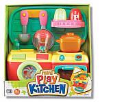 Игровой набор Keenway Маленькая кухня (21911)